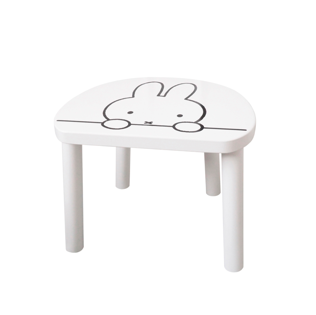 Kids of Scandinavia Miffy My Stool