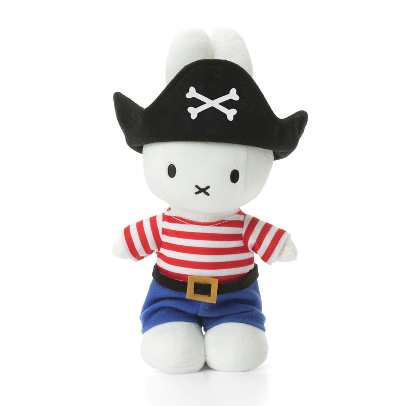 Miffy 24cm Dolls, Pirate