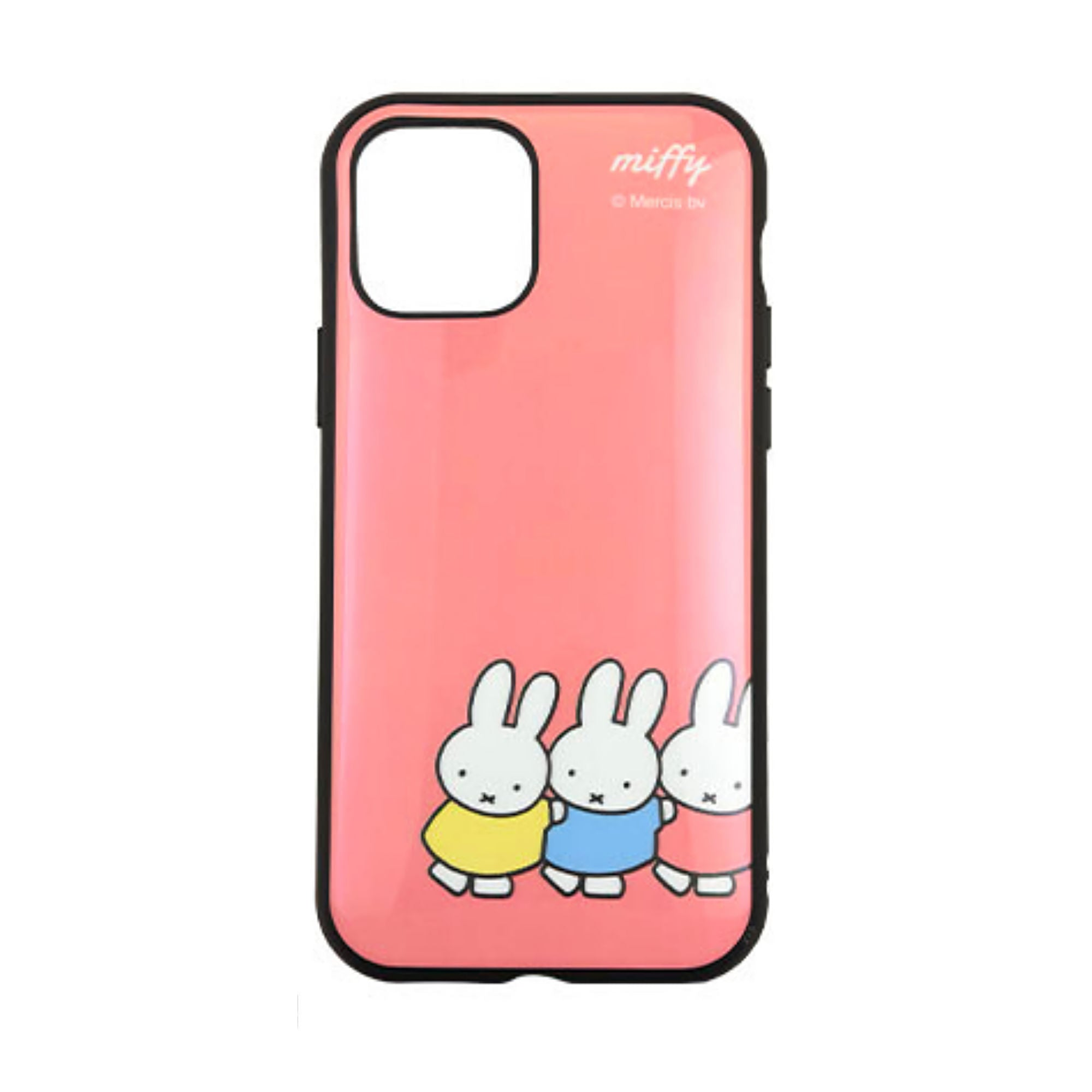Miffy Impact iPhone 12/12Pro Case , Pink