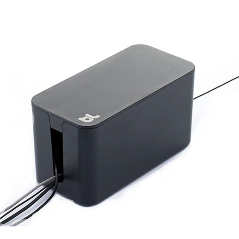 Bluelounge CableBox Mini , Black