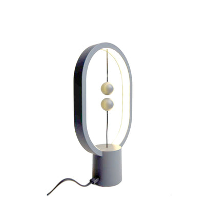 Heng Balance Lamp Mini , Light Grey