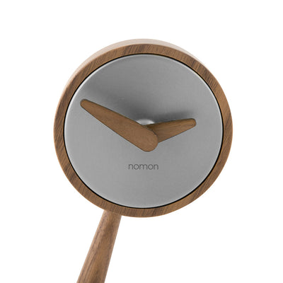 Nomon Mini Puntero Table Clock