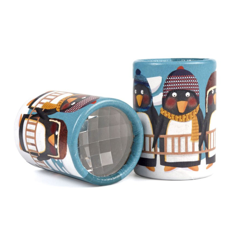 Londji Kaleidoscope Mini Penguin