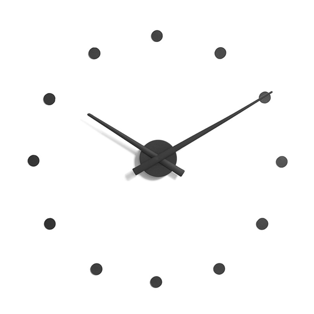 Nomon Mini OJ Wall Clock