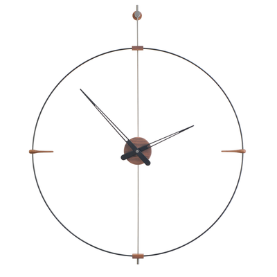 Nomon Mini Bilbao Wall Clock