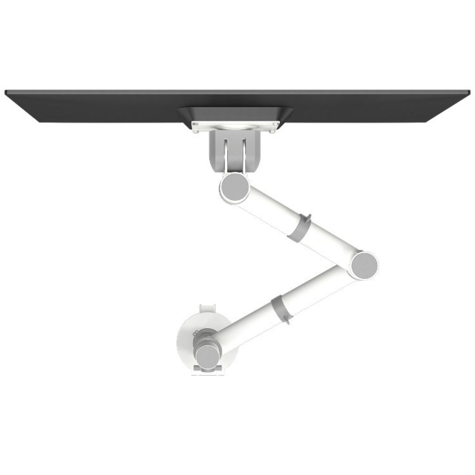 Dataflex Viewgo Monitor Arm 120 , White