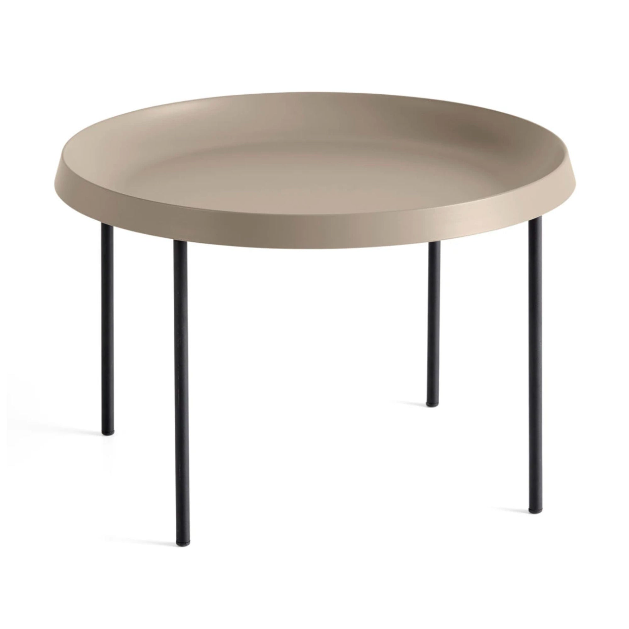Hay Tulou Side Table , Mocca