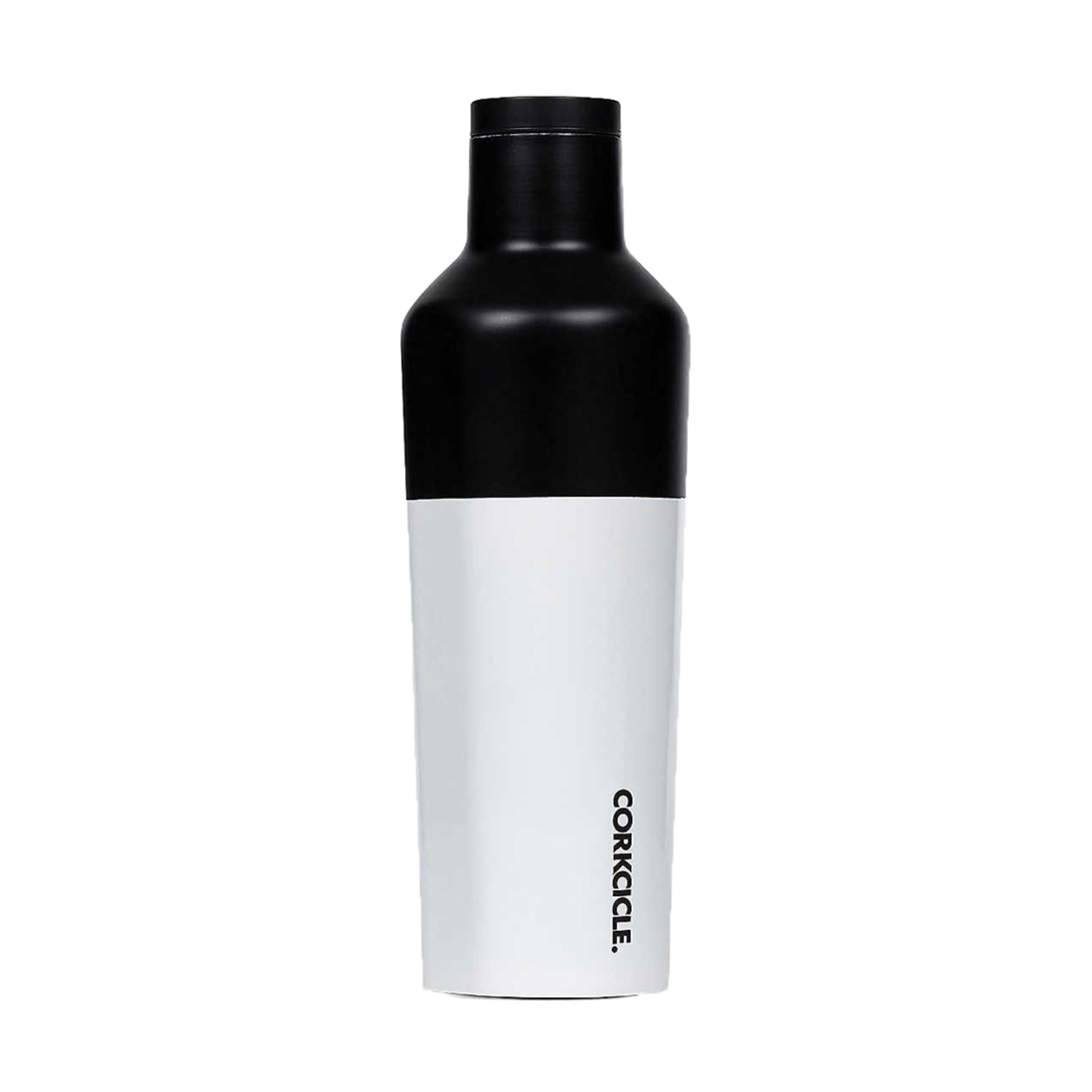 Corkcicle Canteen 16oz , Modern Black