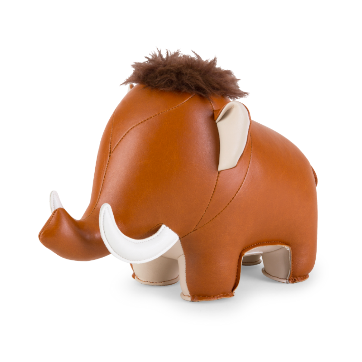 Zuny Mammoth Moma bookend