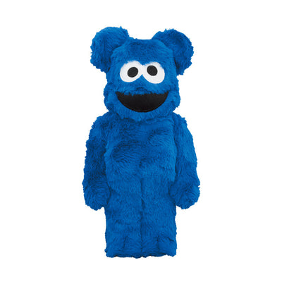 BE@RBRICK Cookie Monster Costume Ver. 400%