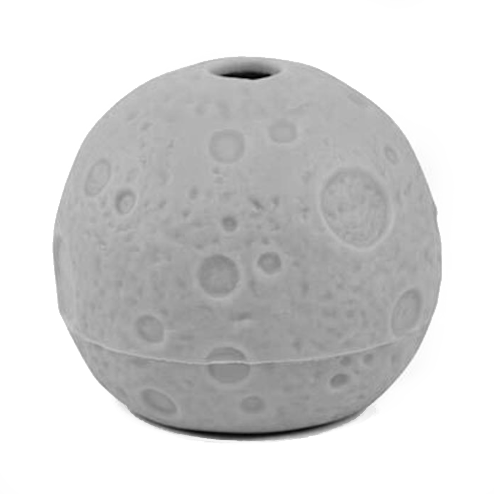 Moon Ice Ball Mould