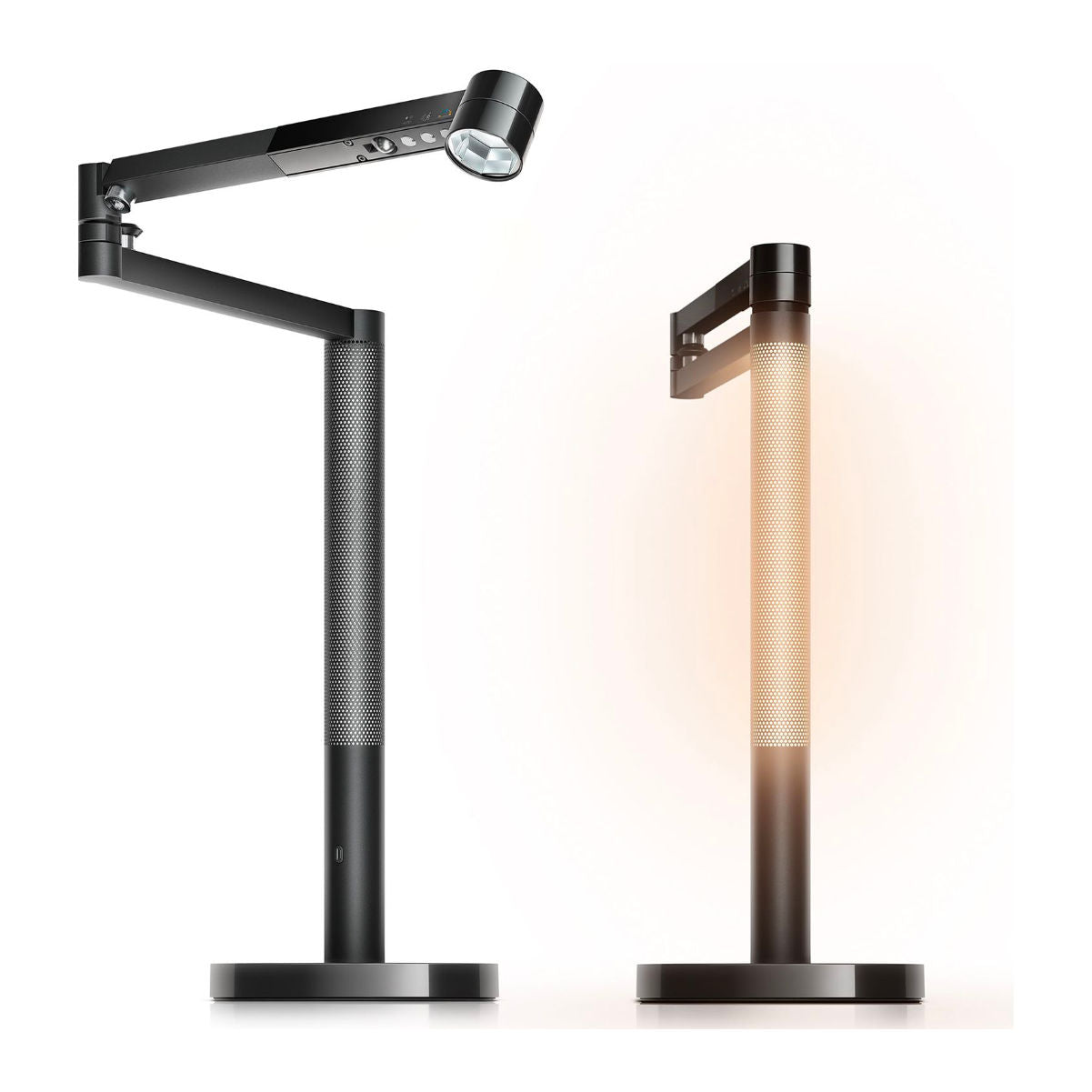 Dyson Lightcycle Morph desk lamp