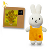 Miffy & her Sunflower Dress