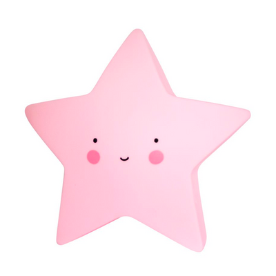 A Lovely Little Company Mini Star Light