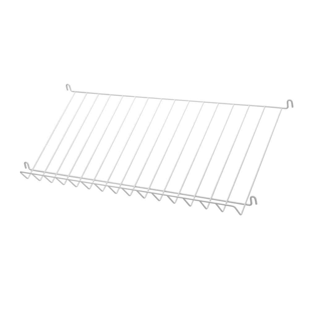 String Shelving System Magazine Shelves Wire