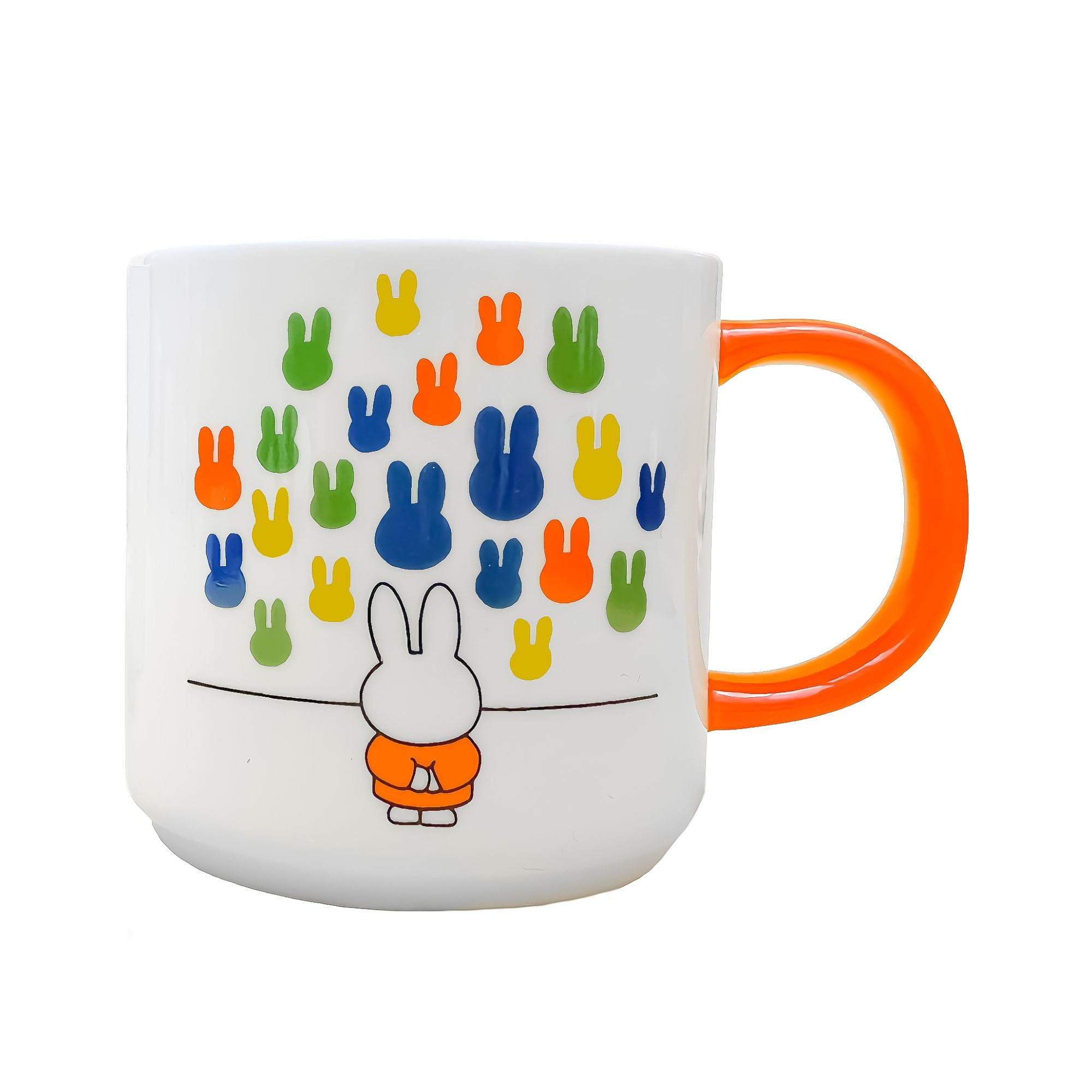 Miffy Mug 330ml , Art
