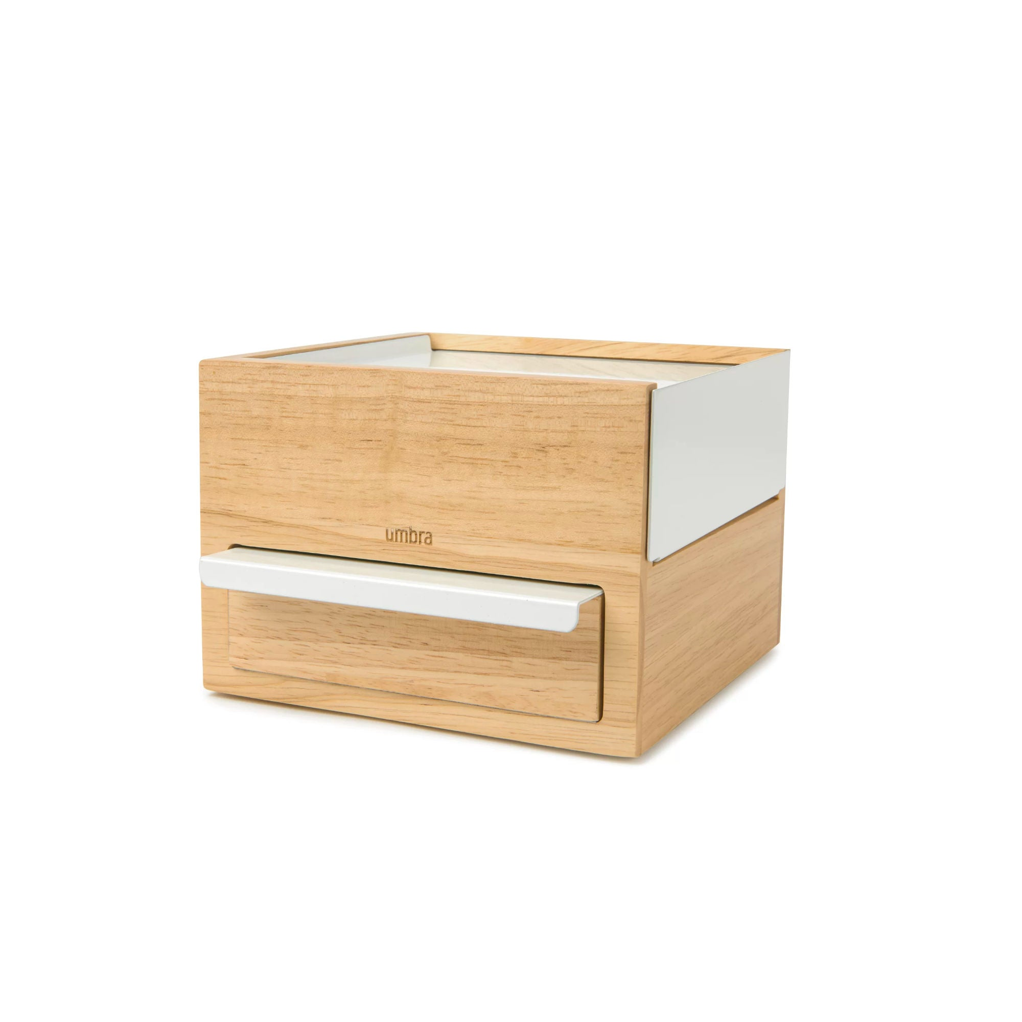 Stowit jewelry box natural, mini