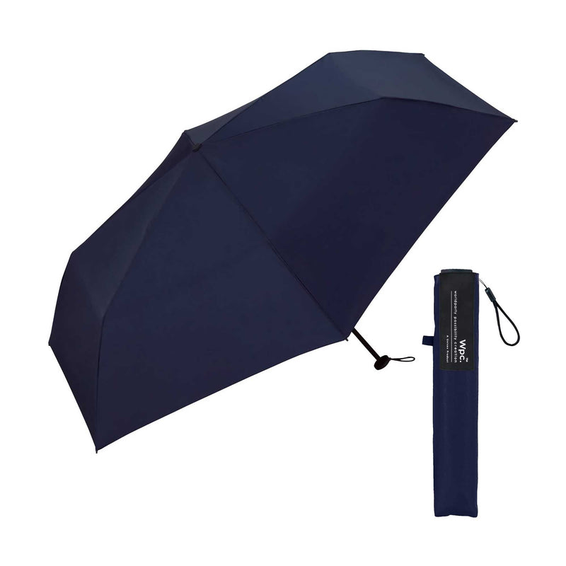 Authentic Models BV Stateroom Bar-in-a-Trunk , Navy