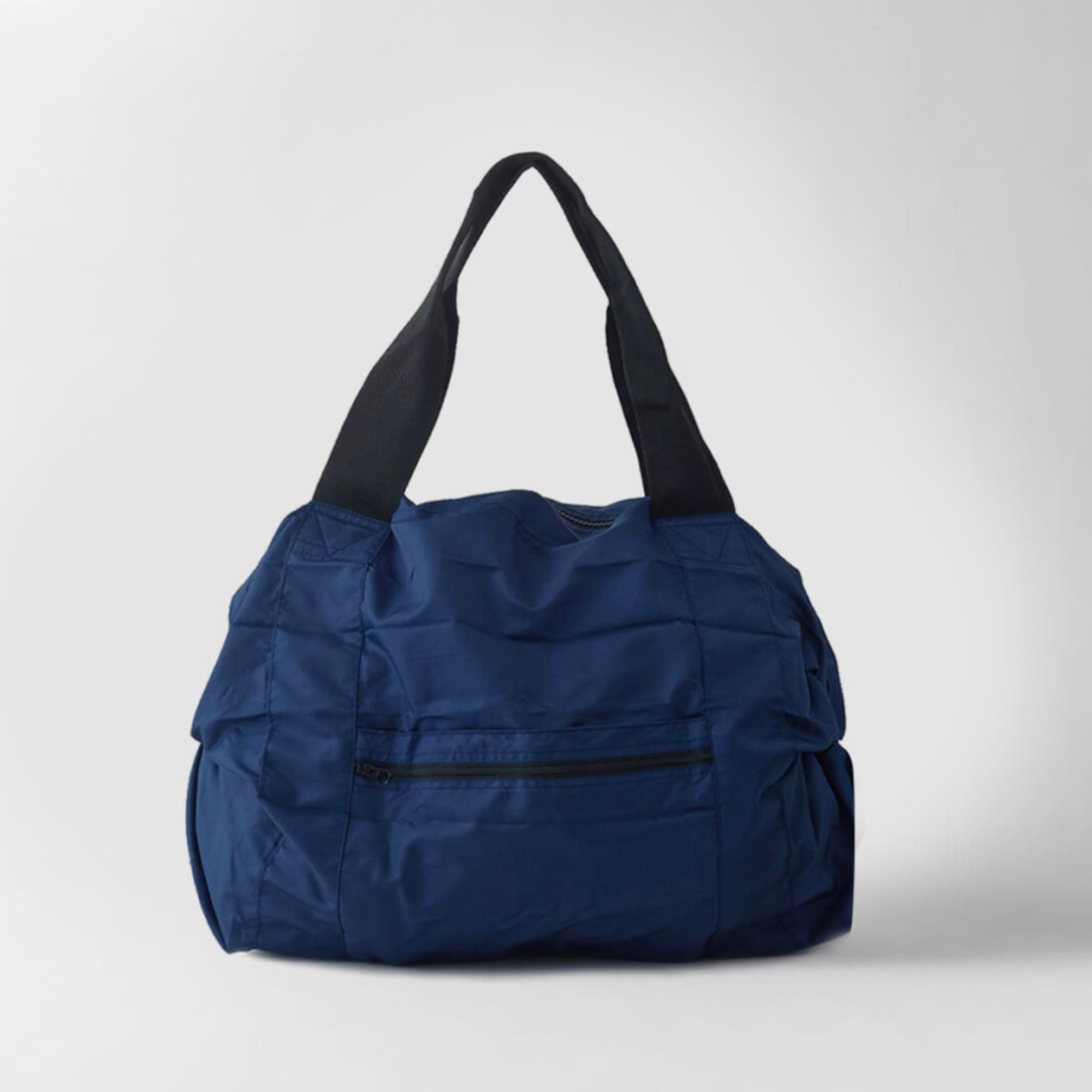Marna Shupatto Travel Duffel Bag , Navy
