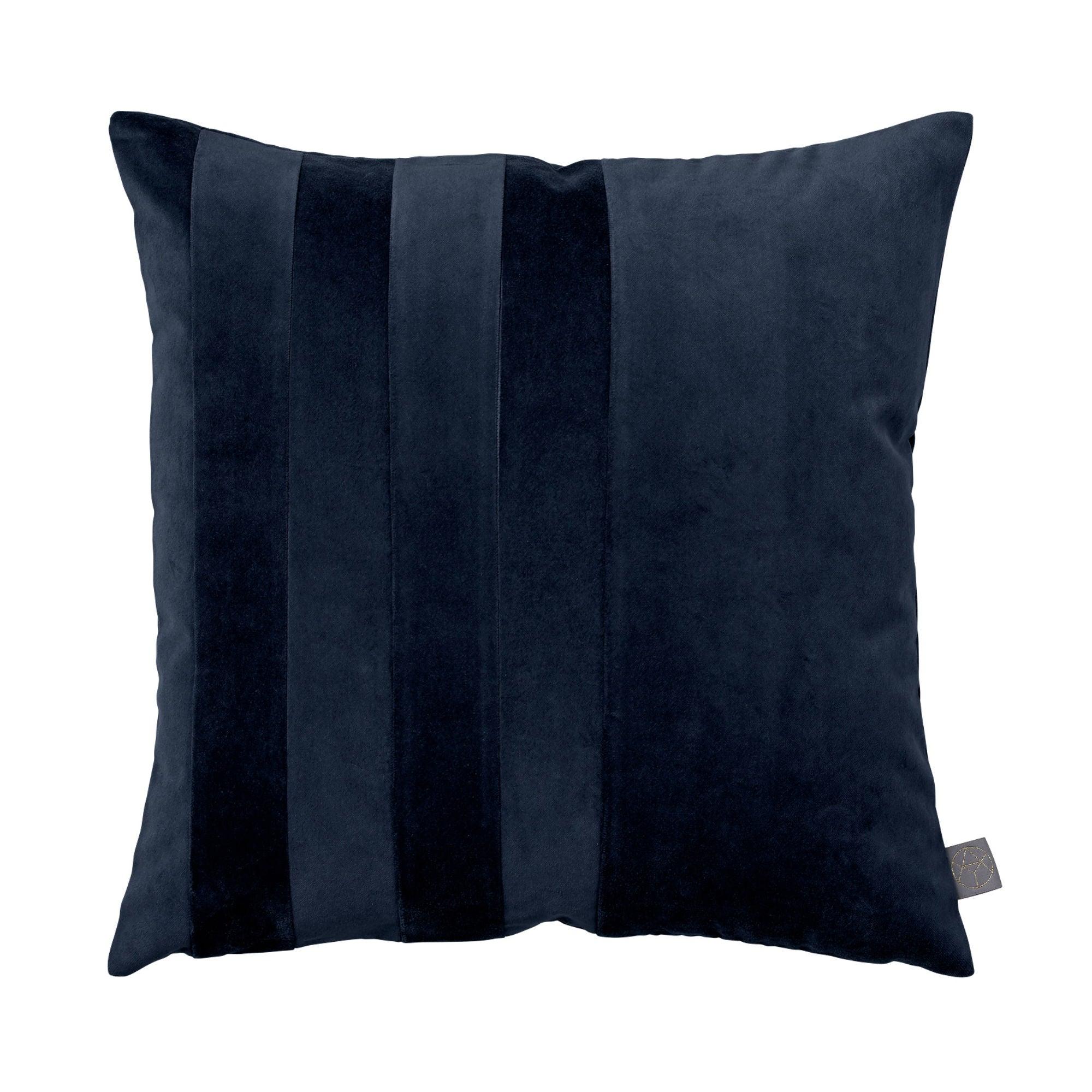 AYTM Sanati cushion , navy