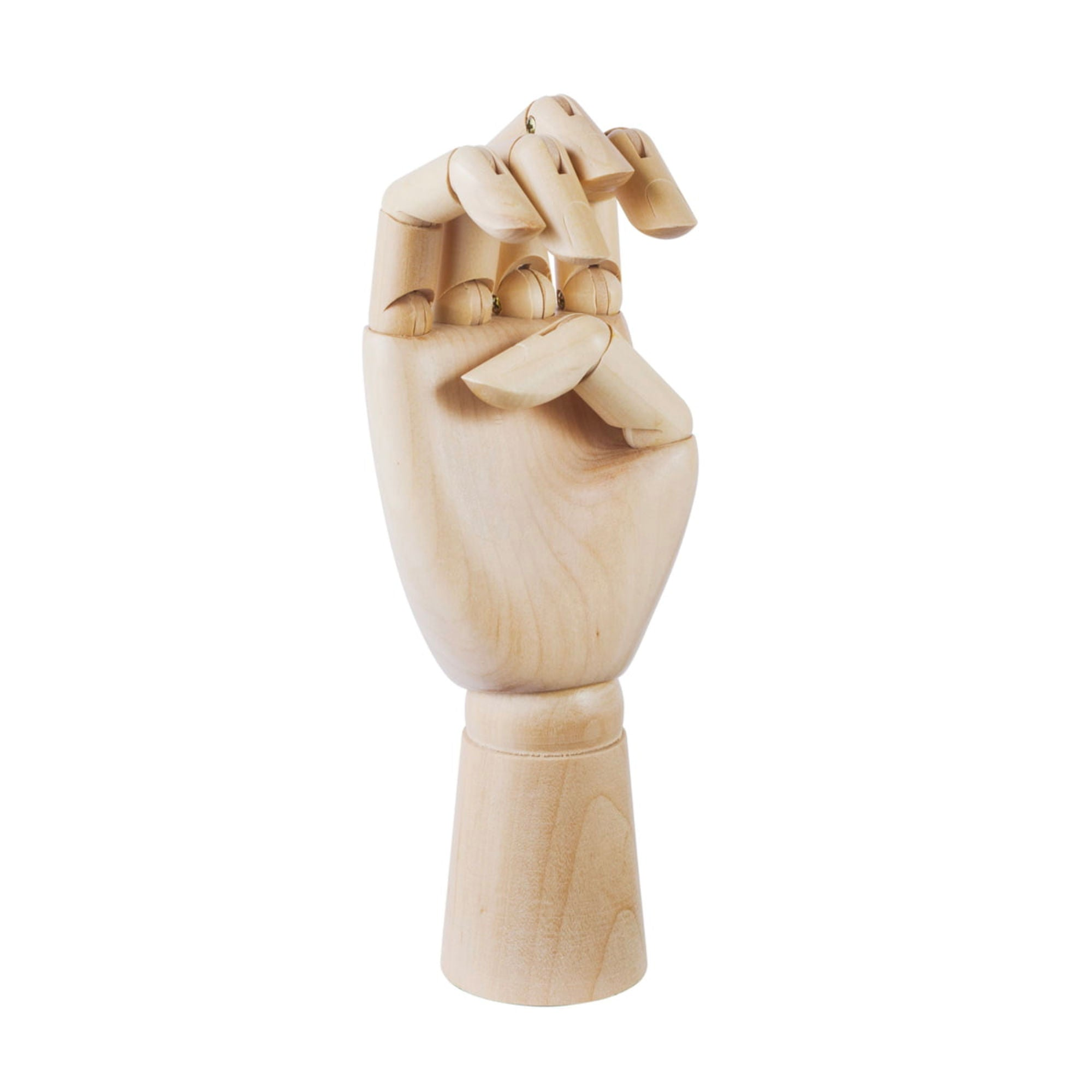 Hay Wooden Hand , medium