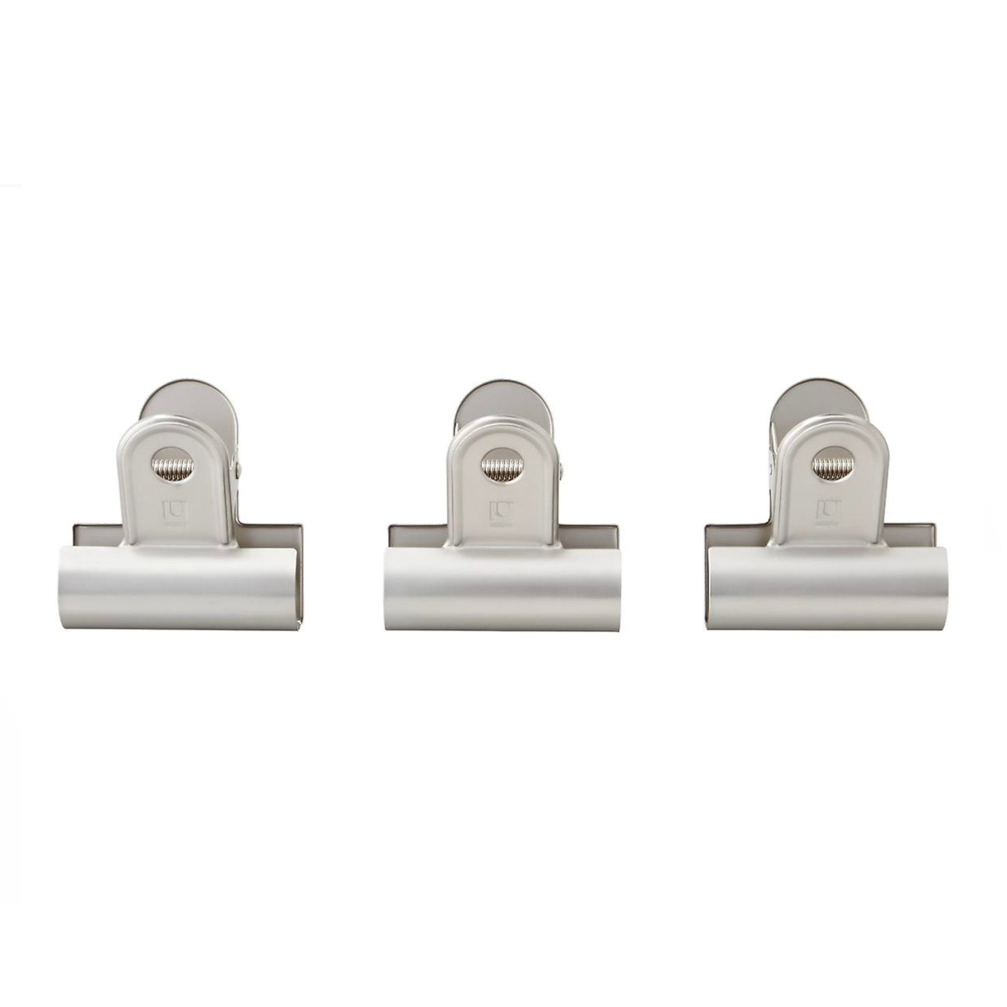 Umbra Clipper clip hooks, nickel