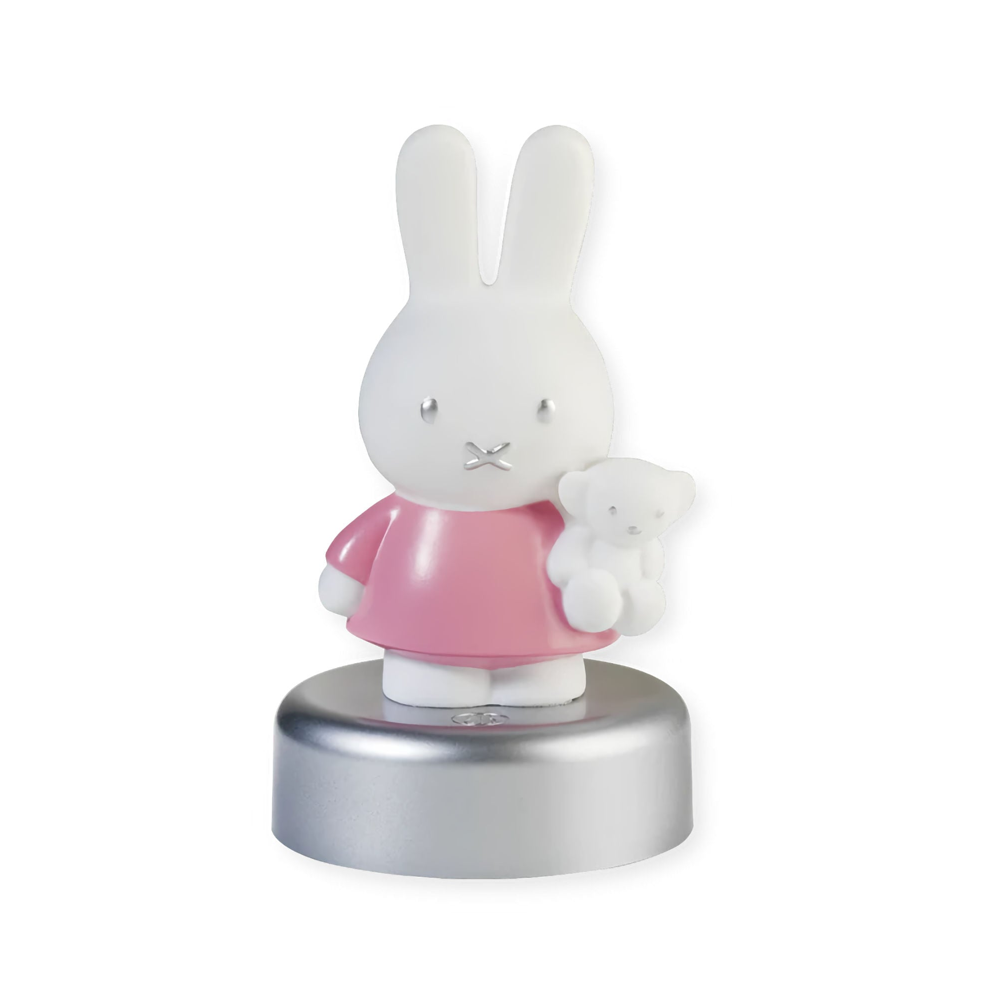 Miffy Nightlight , Pink