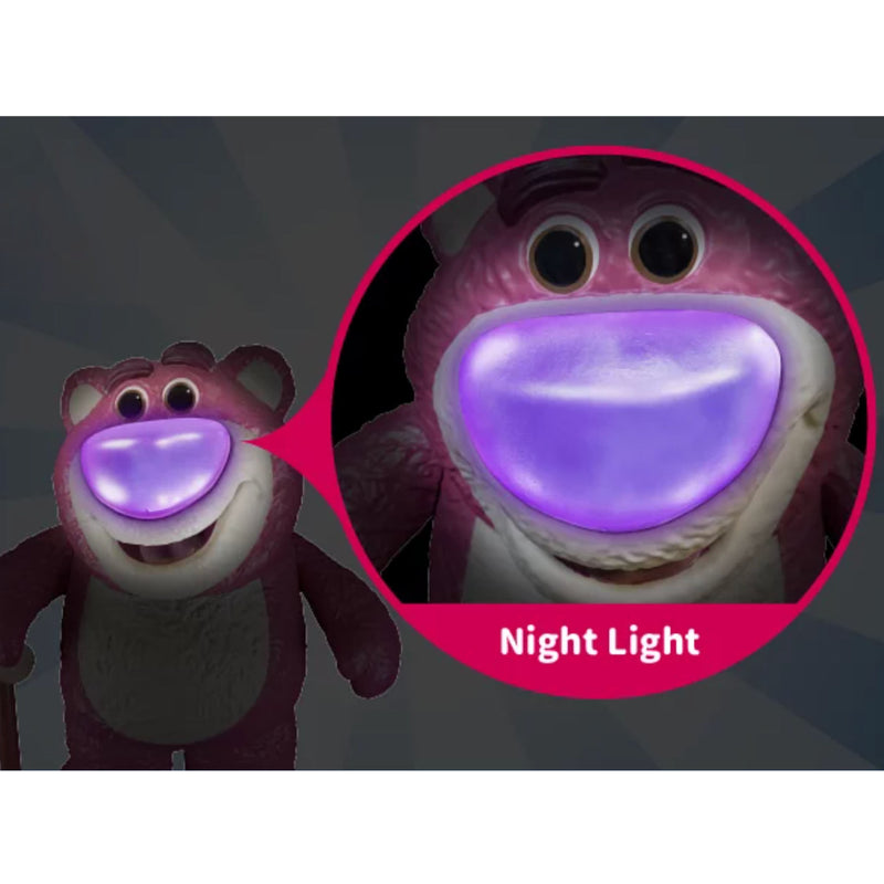 Toy Story Lotso Lamp 40cm