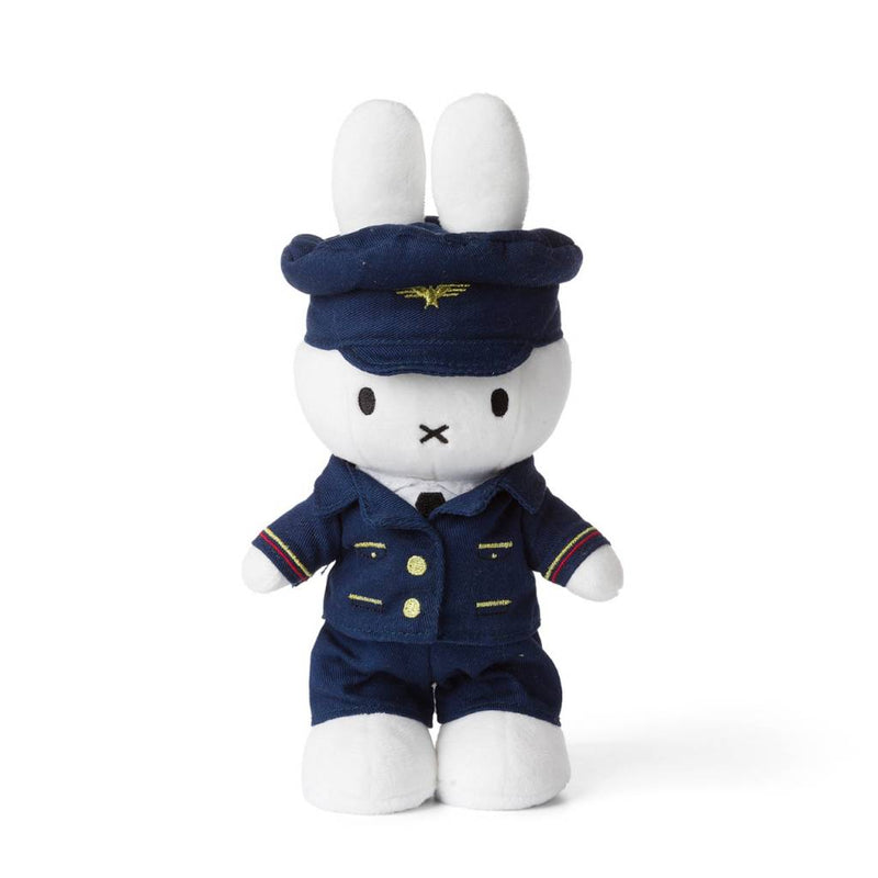 IBTT Miffy Pilot Doll