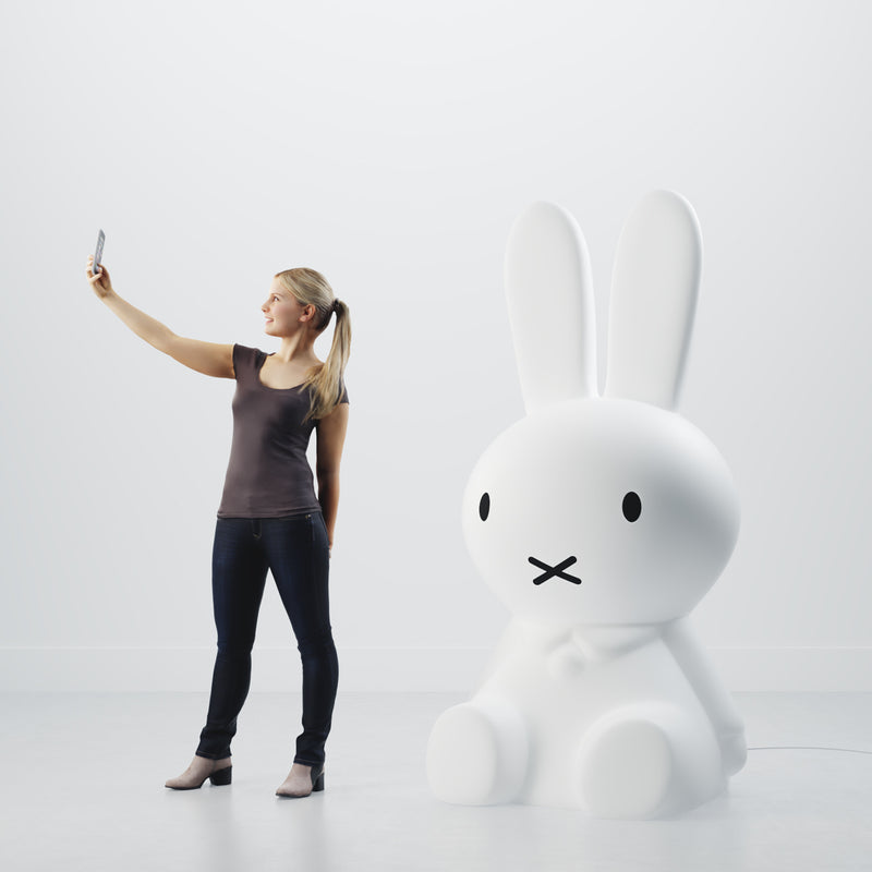 Mr Maria Miffy Lamp Icon 200cm