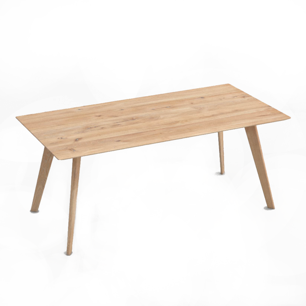 Vitamin Design Citius-Soft Table . 150 x 95
