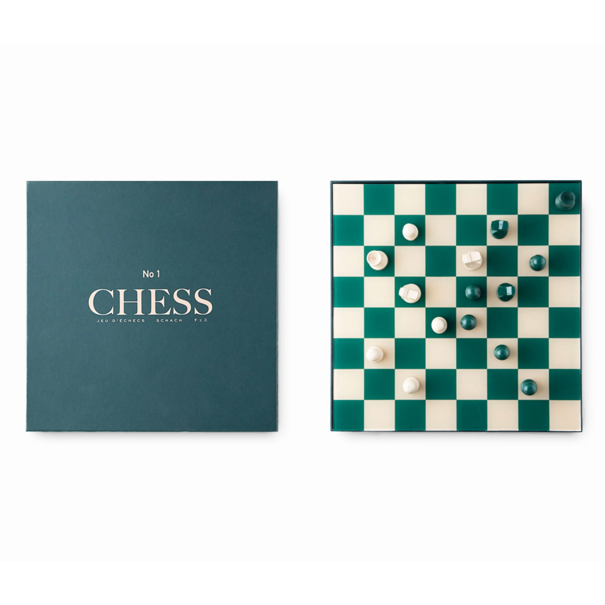 Printworks Chess Classic