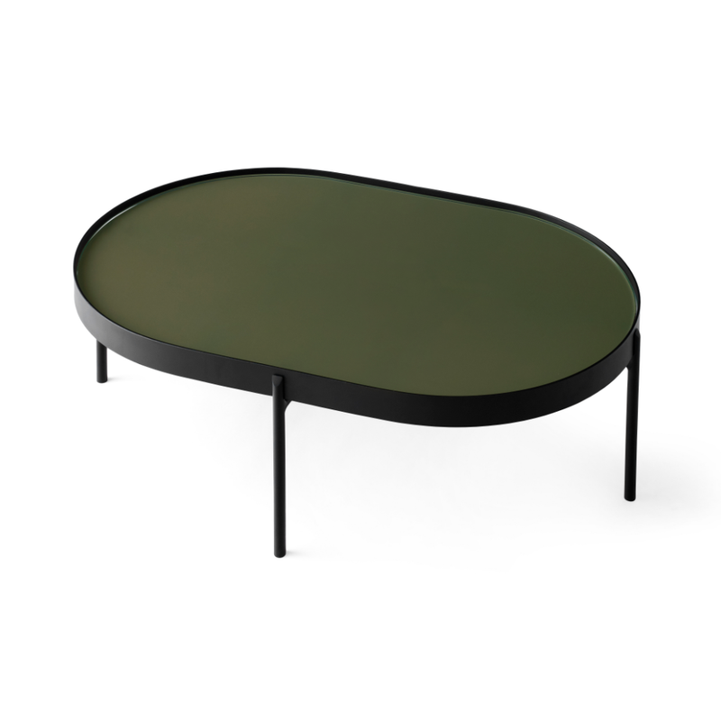 Menu NoNo coffee table large 96x50xh35cm