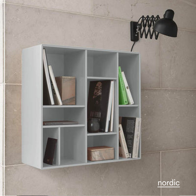 Montana Complie wall shelf