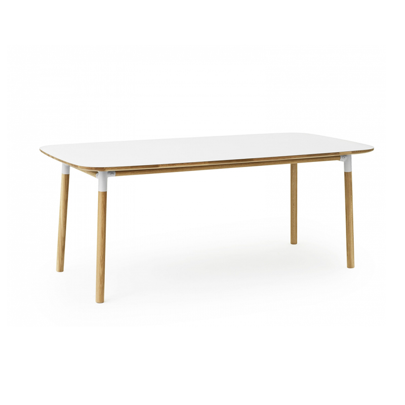 Normann Copenhagen Form Table 200 x 95cm