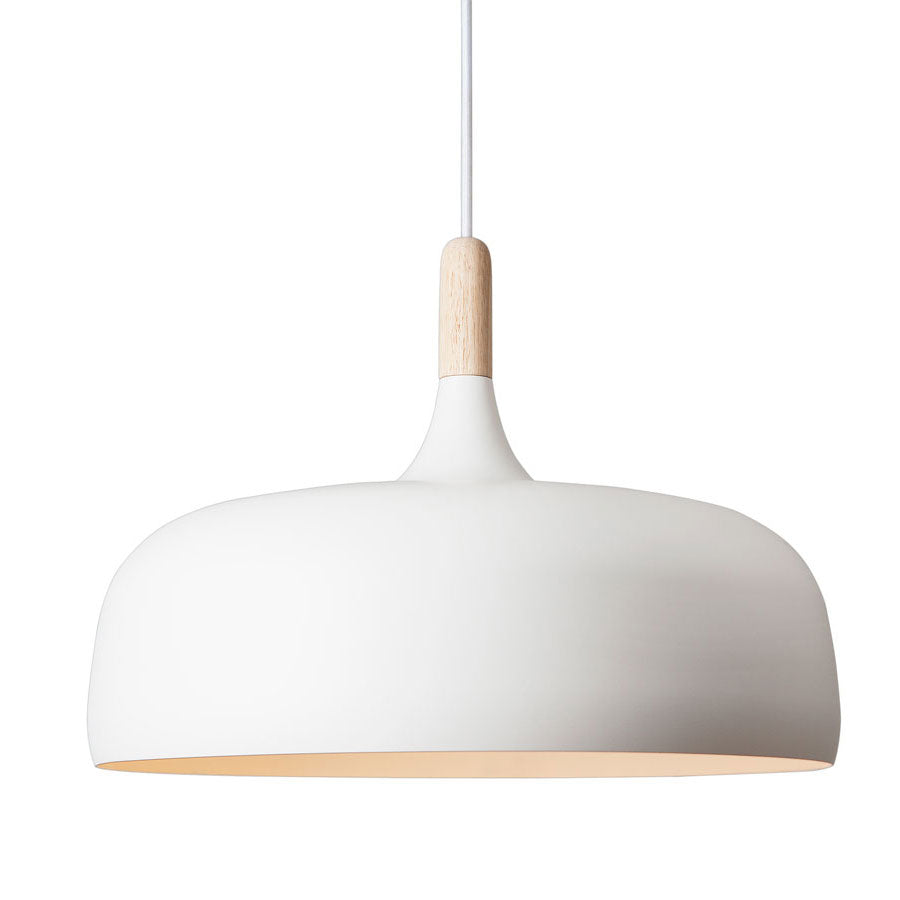 Northern Acorn Pendant Lamp