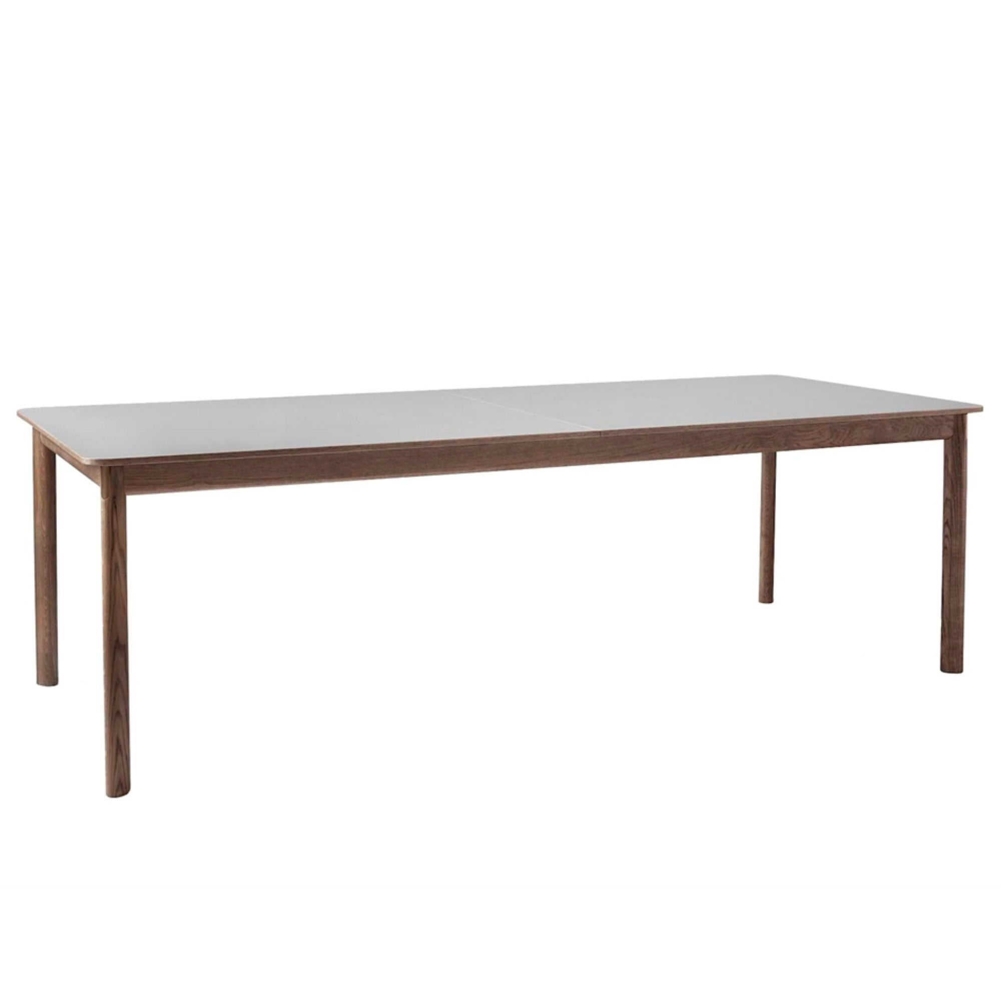 &Tradition Patch HW2 extendable table, smoked oak