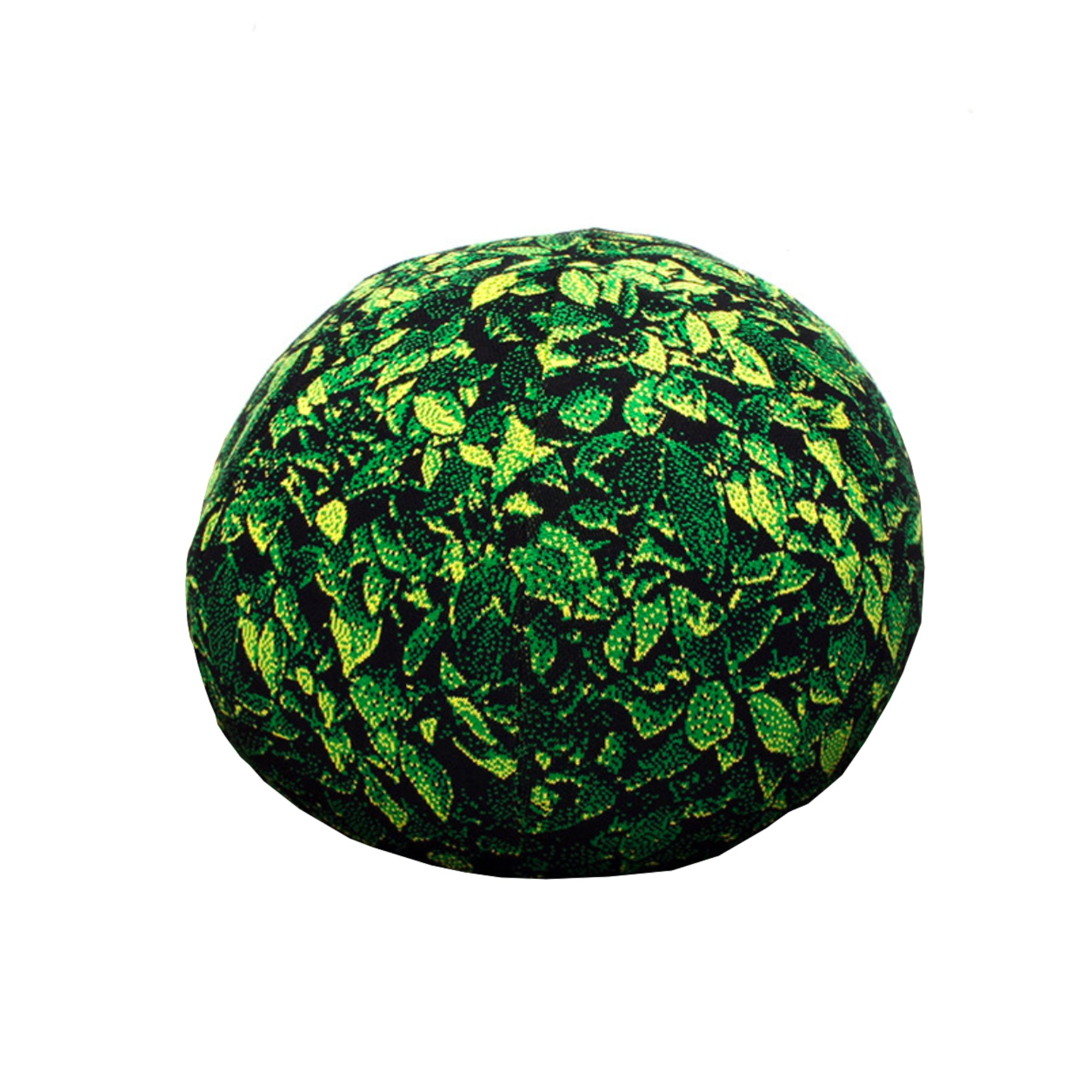 Ficus Topiary Ball Beanbag Chair , Small