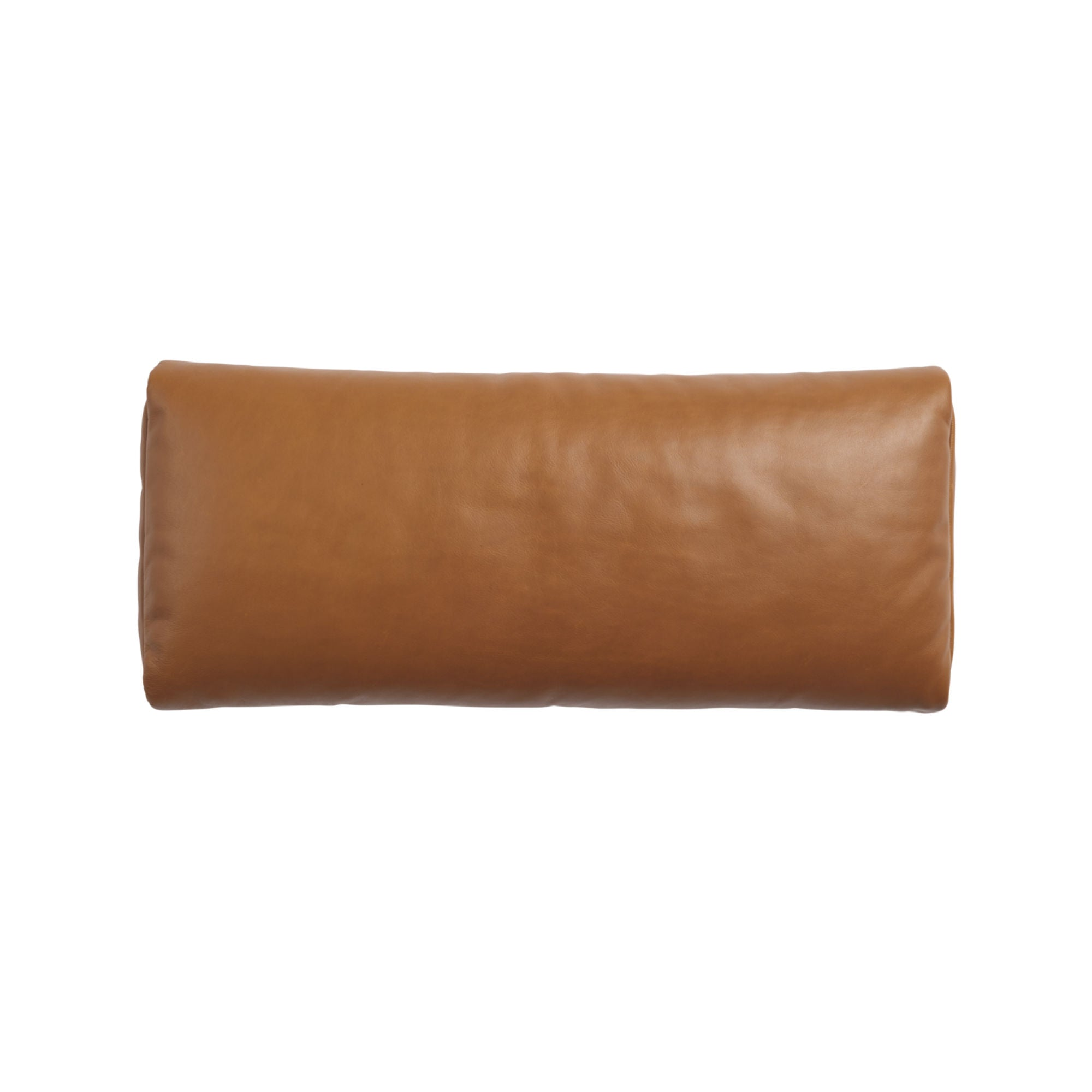 Muuto Outline Daybed Cushion , Refine Leather Cognac