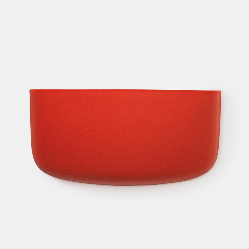 Normann Copenhagen Pocket Organizer 1 . Orange