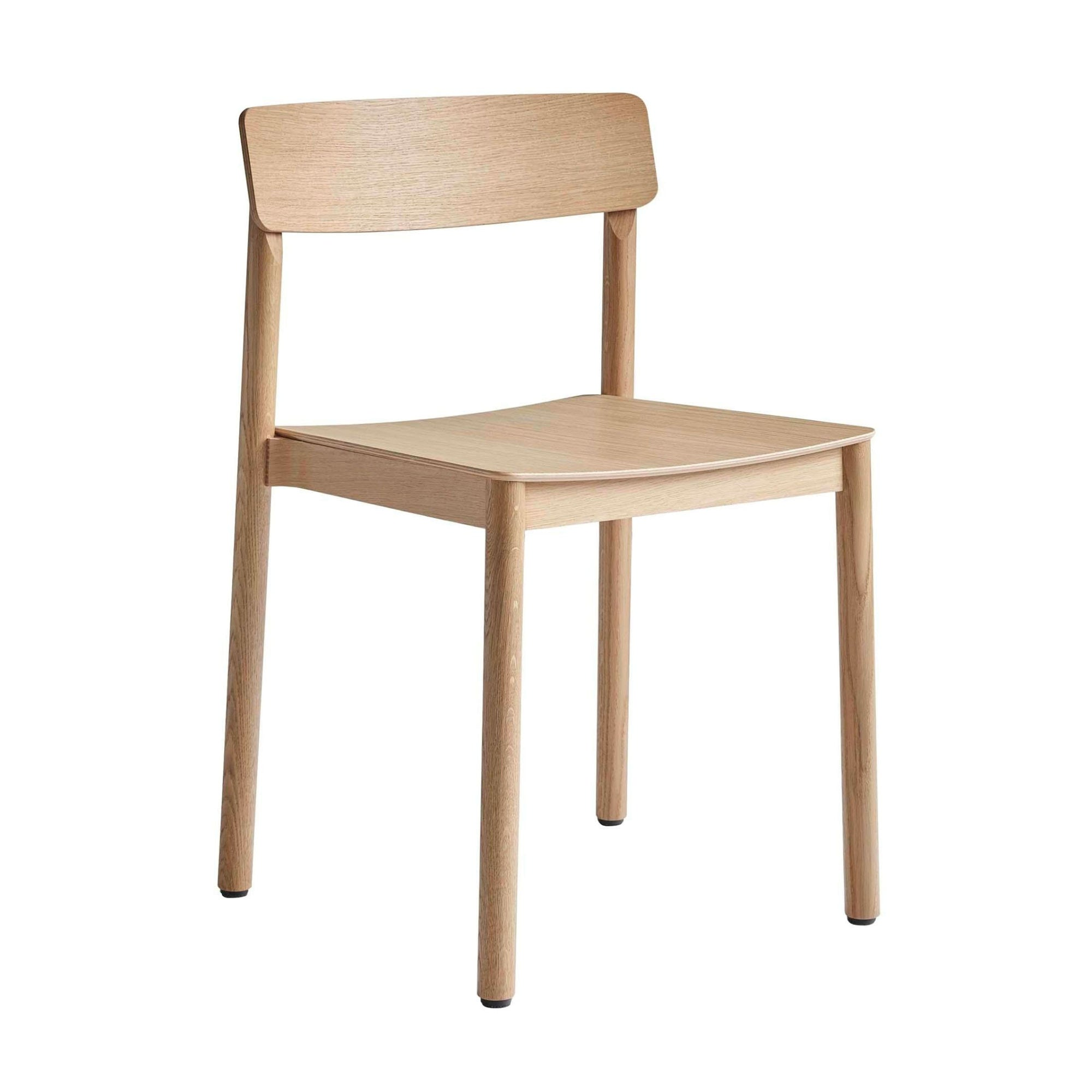 &Tradition Betty TK2 chair, oak