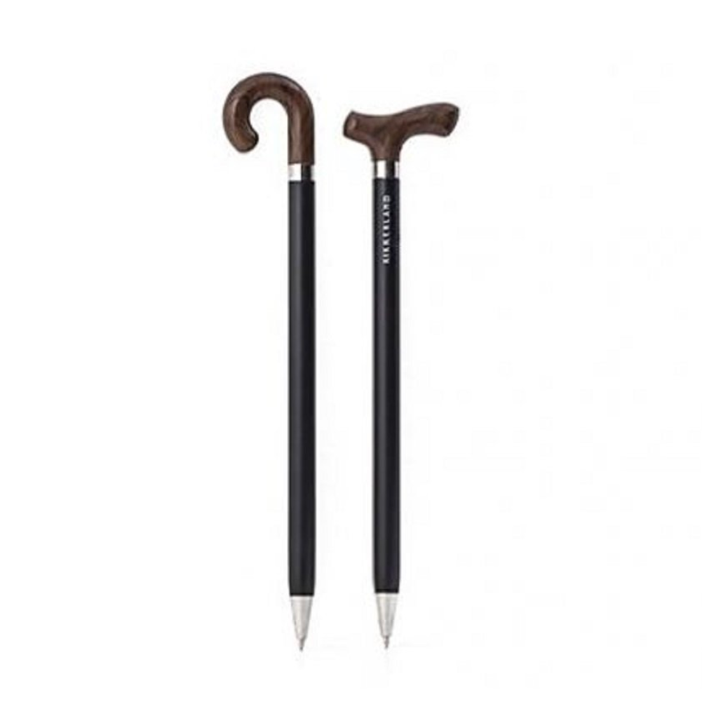Kikkerland Pen Old And Wise Set Of 2