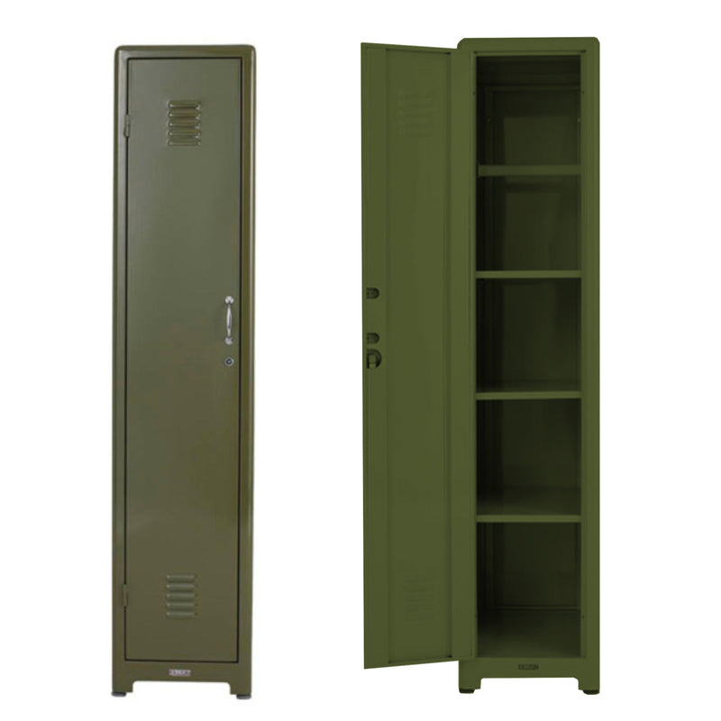 Dulton Locker 46, olive