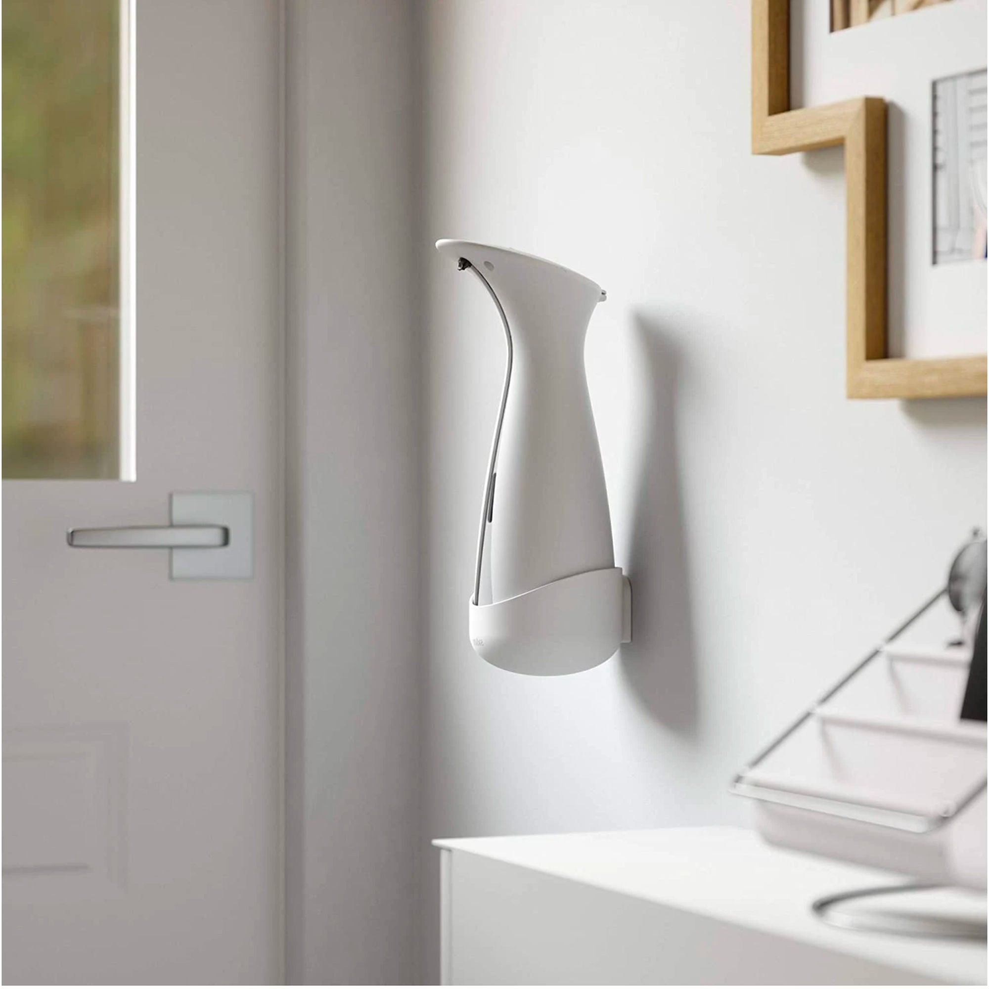 Umbra Otto Automatic Soap Dispenser w. Wall Mount , White