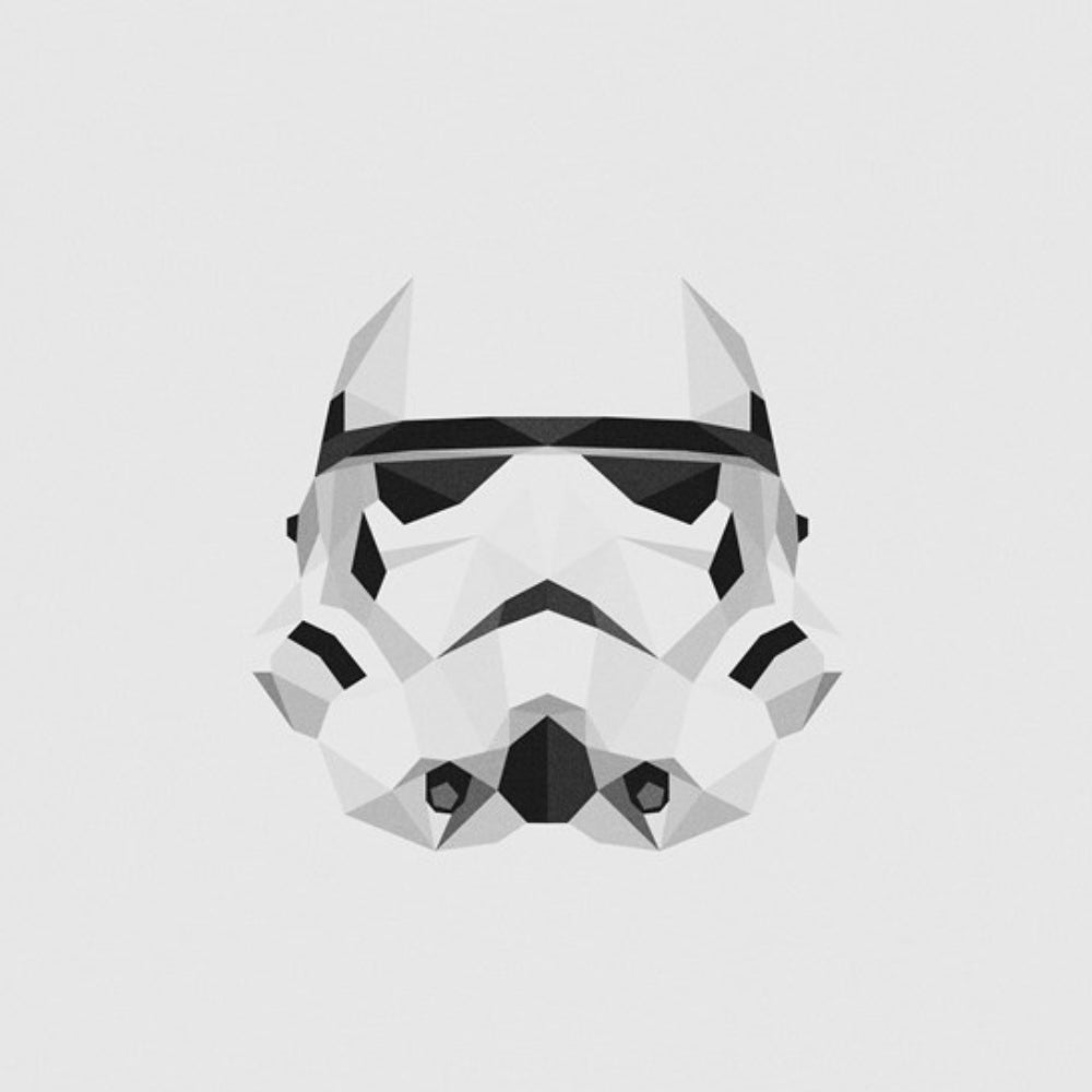 IXXI Star Wars Stormtrooper