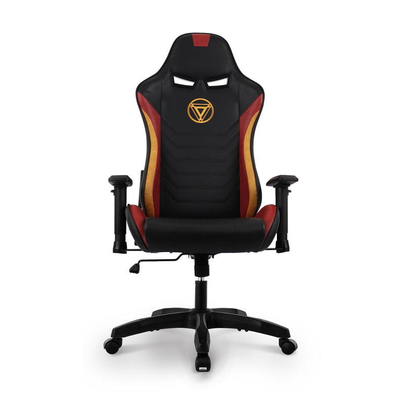Marvel Avenger Gaming Chair Series E Type , Iron Man