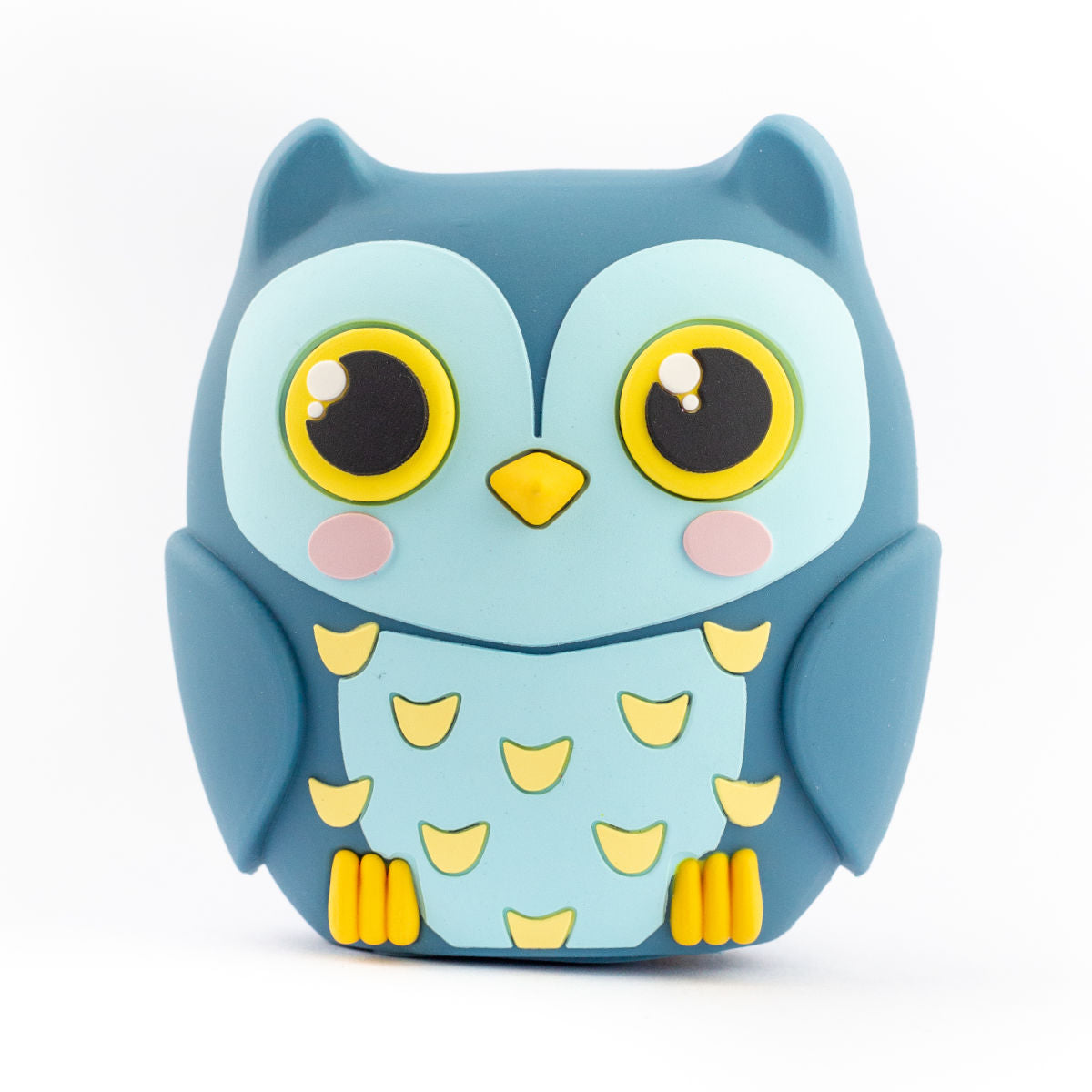 Moji Emoji power bank 2600mAh, baby owl