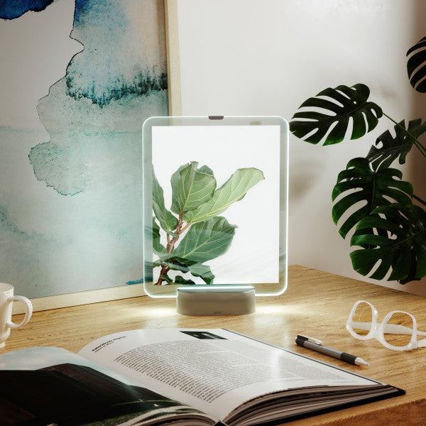 Umbra Glo Photoframe 8 x 10
