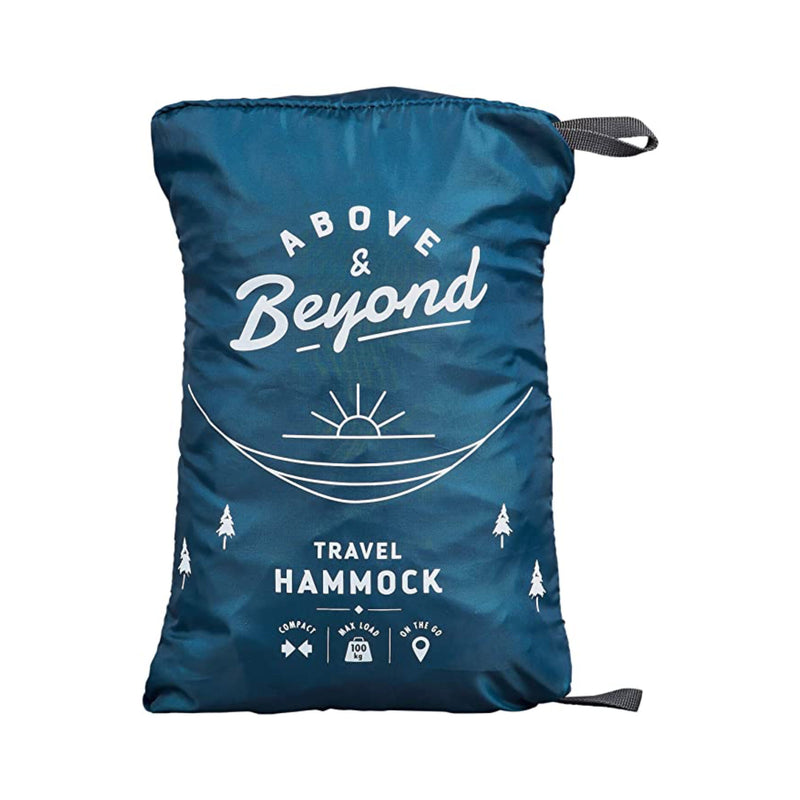 Gentlemen's Hardware Travel Hammock