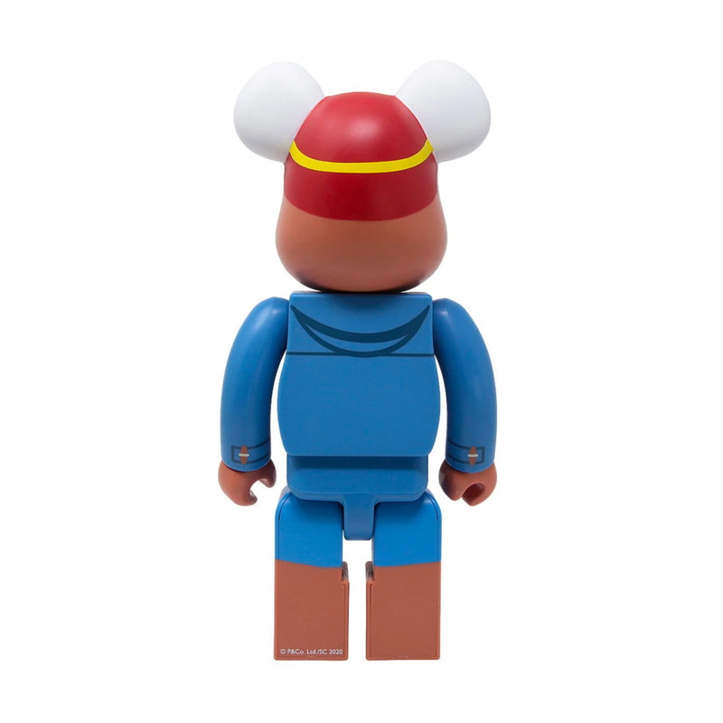 BE@RBRICK Paddington 400%